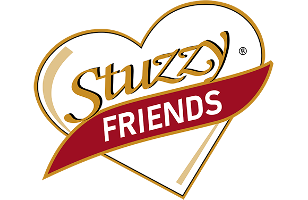 Stuzzy Friends